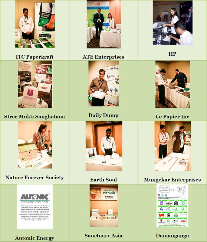 A glimpse of all the Vendors/Service Providers at the Vendor Exhibition