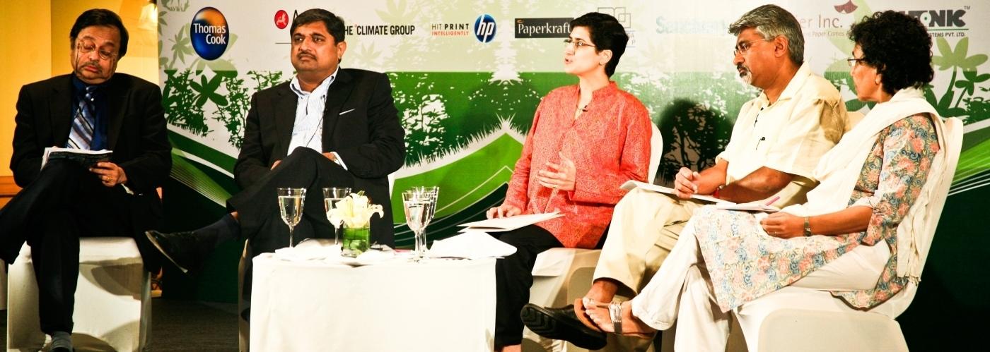 Carbon Map & Cap™ Conference